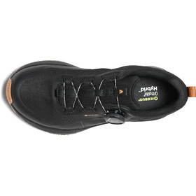 Icebug NewRun RB9 GTX Running Shoes Women, black/maple